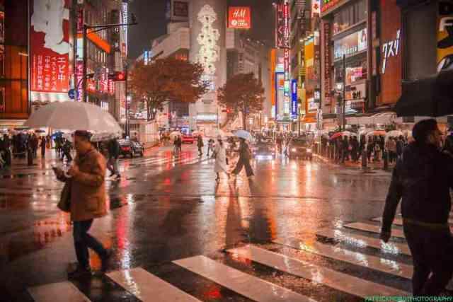 Tokyo 3 - Keindahan Tokyo Membuat Fotografer Ini Menambah Kecintaannya Pada Fotografi Lagi