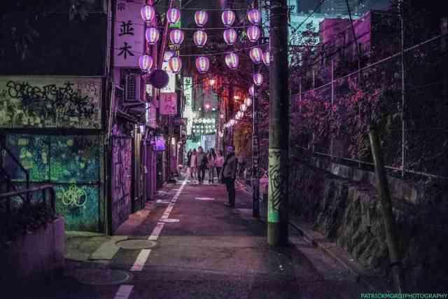 Tokyo 6 - Keindahan Tokyo Membuat Fotografer Ini Menambah Kecintaannya Pada Fotografi Lagi