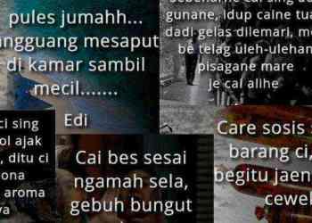kuis bahasa bali - Kuis id Testony Bahasa Bali menuai banyak reaksi dari beberapa pemerhati Bahasa Bali