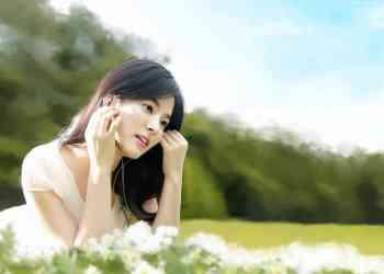 song hye kyo mempunyai kecantikan alami - 11 Fakta menarik Song Hye Kyo yang belum kamu ketahui ini bikin Song Joong Ki Jatuh Hati