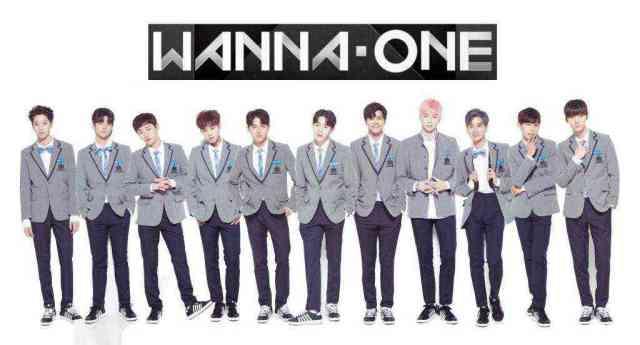 """wannaone - Fakta dan Profile Member Dari """"Wanna One"""""""