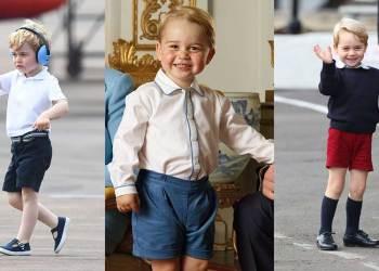Pangeran termuda selalu memakai celana pendek - Jadi bangsawan itu ga sepenuhnya enak, seperti keluarga kerajaan Inggris yang harus ngikutin 9 aturan menyebalkan ini