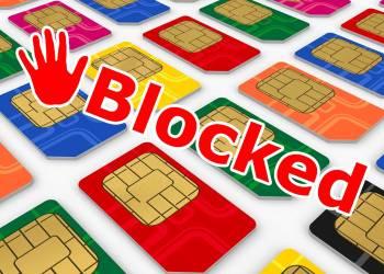 kartu sim bakal diblokir - Buruan Sebelum diblockir! Begini cara Registrasi kartu SIM prabayarmu dengan nomor KTP dan KK