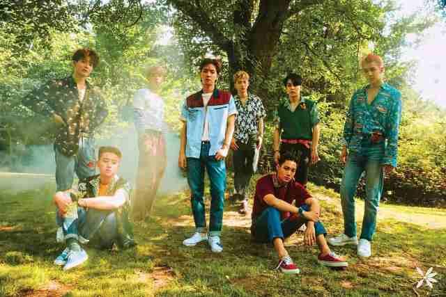 EXO - 10 Lagu Kpop Ter-Hits Tahun 2017, Favoritmu Yang Mana?