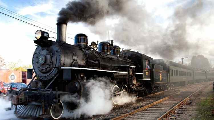 Railway - Tahukah Kamu ? Batu Kerikil Di Rel Kereta Api Bukan Cuma Hiasan Lho