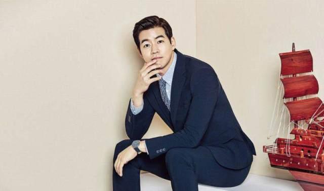 """Lee Sang Yoon - Ahjussi """"Rasa Oppa"""" Ini Tetap Ganteng Mesti Tak Muda Lagi"""