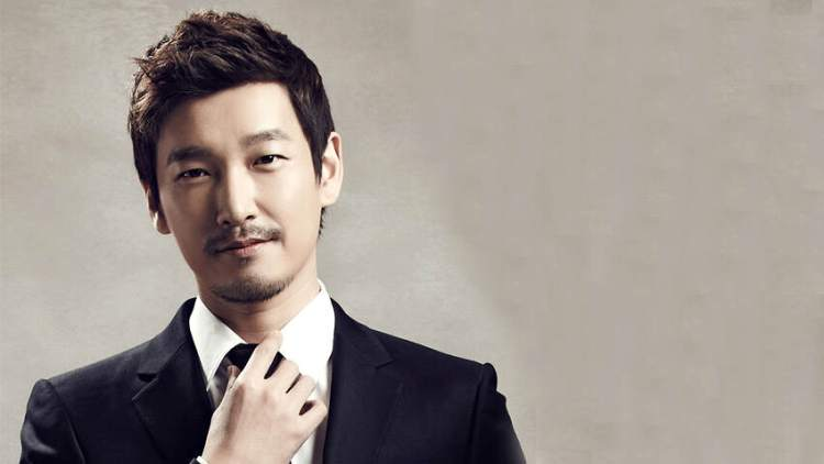 "cho seung won - Ahjussi ""Rasa Oppa"" Ini Tetap Ganteng Mesti Tak Muda Lagi"