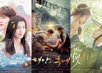 drama korea romantis - Bikin Mupeng, 25 Drama Korea Romantis Ini Terbaik Sepanjang Masa