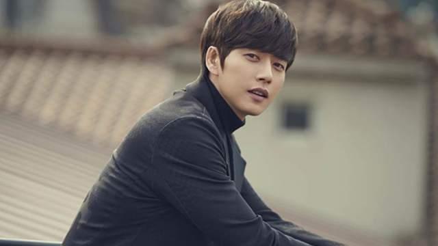 "park hae jin - Ahjussi ""Rasa Oppa"" Ini Tetap Ganteng Mesti Tak Muda Lagi"
