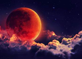 super blue blood moon - (Super Blue Blood Moon) Supermoon, Bluemoon, dan Gerhana Bulan yang terjadi bersamaan