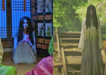 Cheonyeo Gwishin - Legenda Hantu Korea Paling Menyeramkan