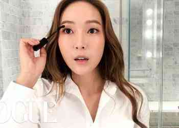 16 Steps to Looking Like a K Pop Star With Jessica Jung Beauty Secrets Vogue - Tips Rahasia Kecantikan Ala Jessica Jung