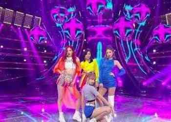 BLACKPINK 'FOREVER YOUNG' 0617 SBS Inkigayo e1529424342375 - Lirik Lagu BLACKPINK FOREVER YOUNG versi Korea, Inggris dan terjemahan Bahasa Insonesia