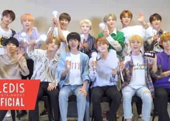 pledis official member seventeen lagu terbaru - Lirik Lagu Seventeen (세븐틴) - 어쩌나 (Oh My!) Versi Hangul, English, Indonesia