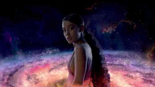 ariana grande - Lirik Lagu Ariana Grande - God Is Woman, Versi Bahasa Inggris & Indonesia