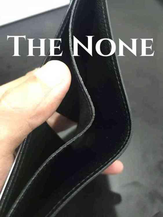 15 kondisi dompet pas akhir bulan 563x750 - Gagal Seram! Kumpulan Meme The Nun yang Lucu & Kocak Habis