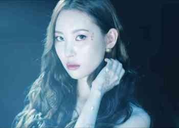 Lagu SUNM Siren - Lirik Lagu SUNMI(선미) - Siren(사이렌) Versi Hangul, Inggris & Indonesia