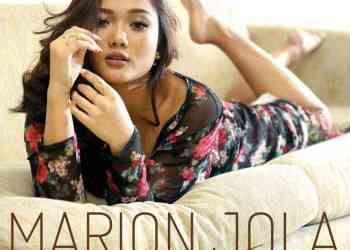 lirik marion jola so in love - Lirik Marion Jola - So In Love