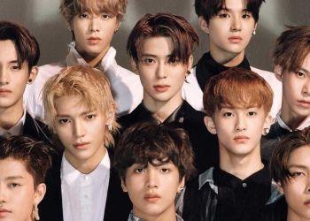 member boyband nct 127 membuat cover full untuk lagu terbaru mereka simon says - Lirik Lagu NCT 127 Simon Says - Hangul, Latin, English dan Terjemahan Indonesia