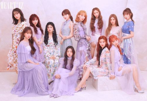 lirik lagu izone violeta - Lirik Lagu IZ*ONE Violeta - Hangul, Latin, English & Terjemahan Indonesia