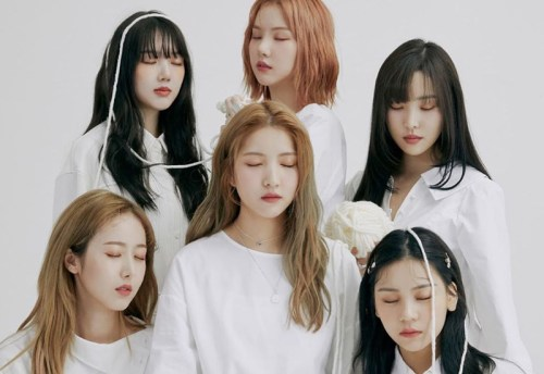 Lirik Lagu Crossroads GFriend - (Hangul, Latin, English dan Terjemahan Indonesia)