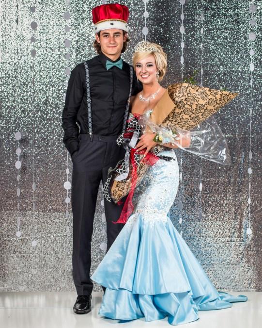 Prom-KingAndQueen-FHS-2016-Travis-Wright