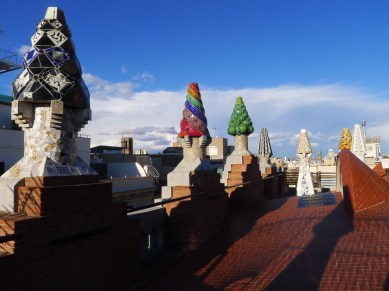 the lolly-pop chimneys.