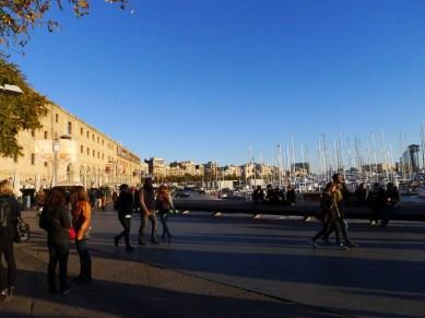 06. Barcelonetta.