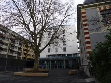 Hostel Geneve.