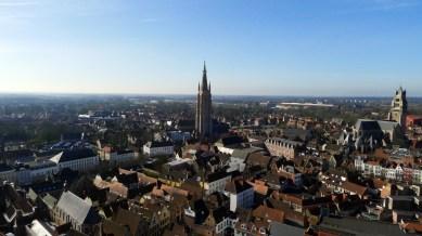 Brugge, Belgium (Apr 2015)