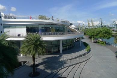 Vivo City, Singapore (Jul 2011)