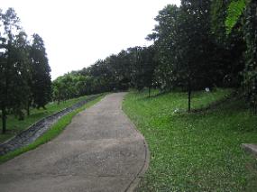 Putrajaya Agricultural Heritage Park