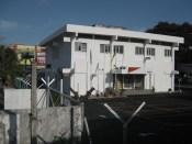 Tampin Post Office