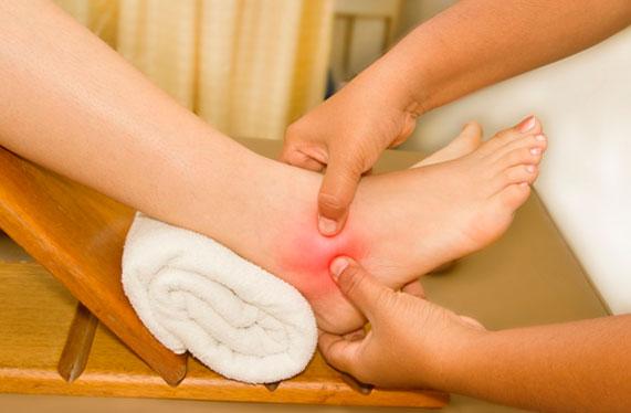 Ушиб ноги симптомы диагностика лечение и профилактика