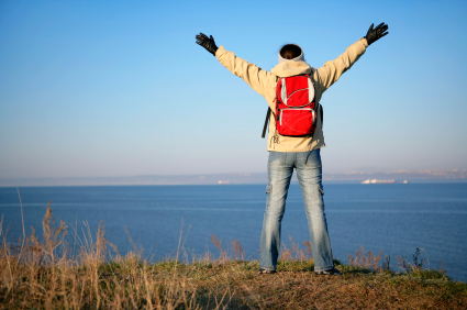 5 Reasons Backpackers Should Travel Light