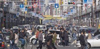日本橋電器街
