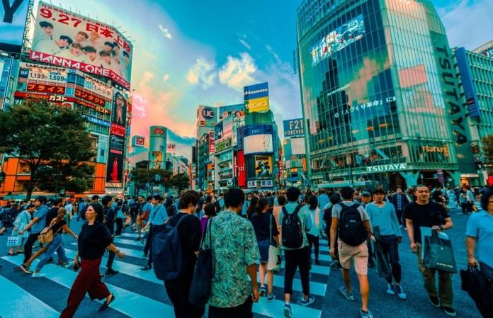 (東京購物推薦地點) 青少年的時尚天堂-澀谷