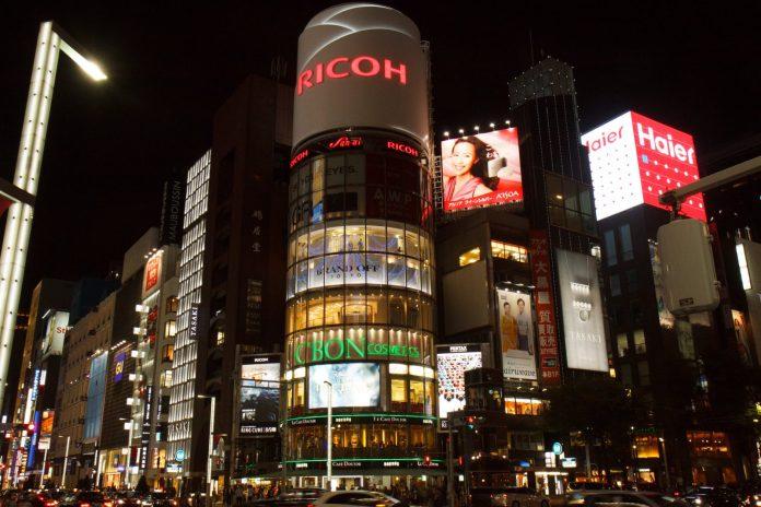 (東京購物推薦地點) 銀座奢侈品旗艦店