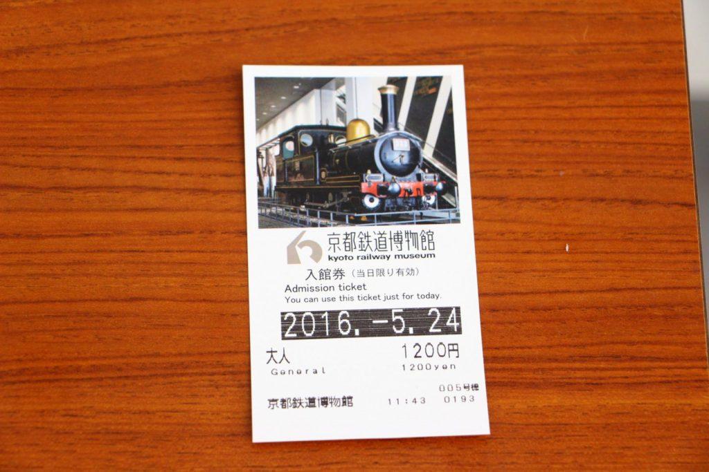 京都鐵道博物館, 【京都景點】京都鐵道博物館—大力推薦鐵道迷、親子旅遊必訪景點
