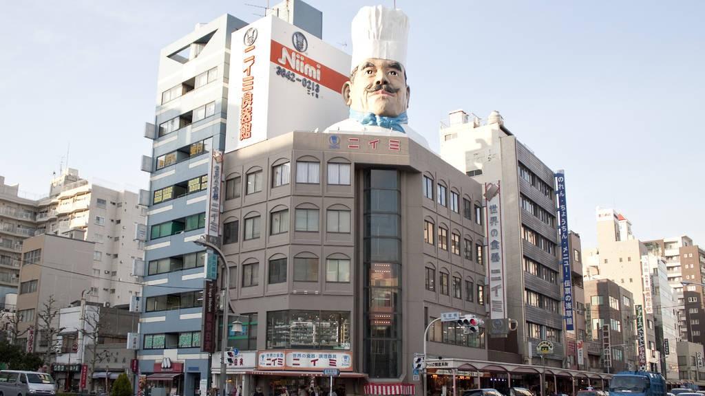 合羽橋道具街, 【東京景點】合羽橋道具街必買推薦清單 (Niimi、Kitchen World TDI、和の器 田窯)