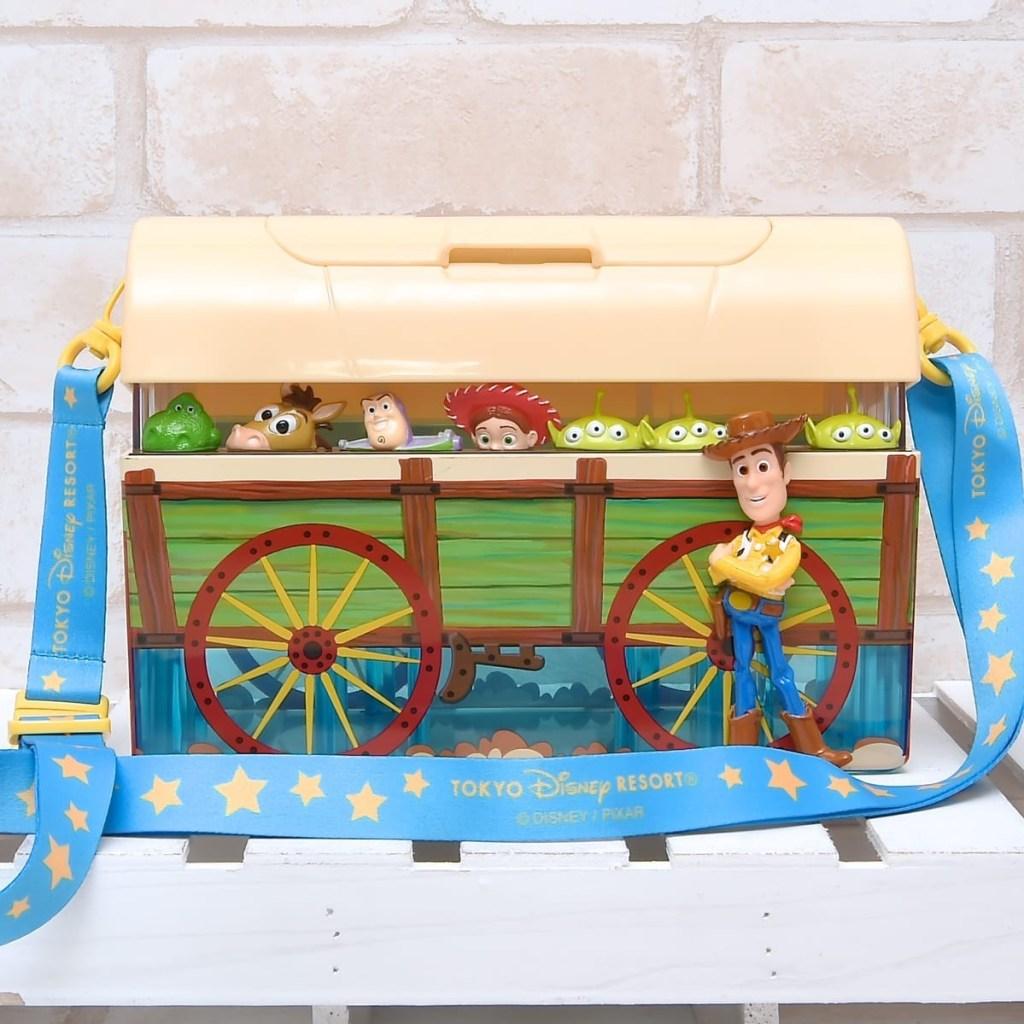 東京海洋迪士尼, 【東京景點】日本東京迪士尼海洋 Tokyo DisneySea (新手上路,必玩必買必吃,一次上手!)