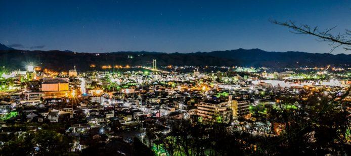 埼玉自由行景點, 【2019埼玉自由行】東京近郊10大景點推薦 (川越、嚕嚕米公園、秩父)