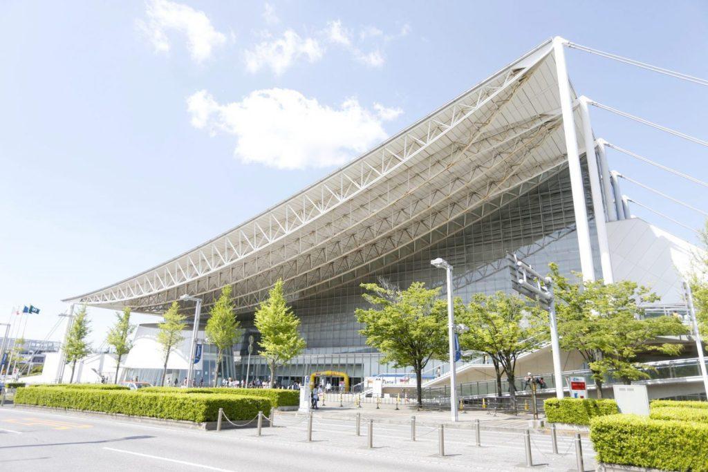 千葉奧運場館, 【2020東京奧運】千葉縣場館周邊景點、美食、住宿攻略