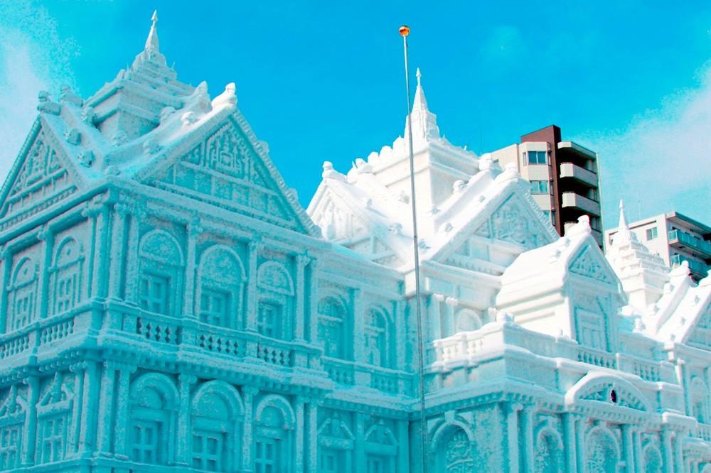 大通公園, 【北海道景點】大通公園自由行攻略(含2019祭典節慶、必看景點、交通)