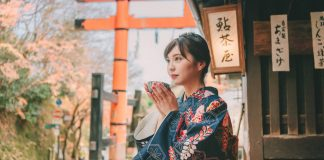京都自由行必玩體驗活動 11