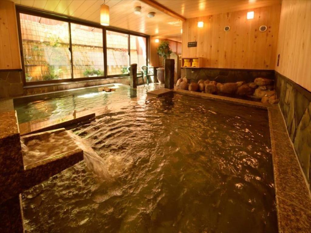 Dormy Inn高階飯店 札幌溫泉 1