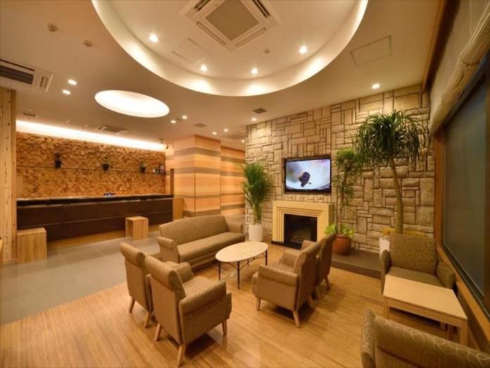 Dormy Inn高階飯店 札幌溫泉 3