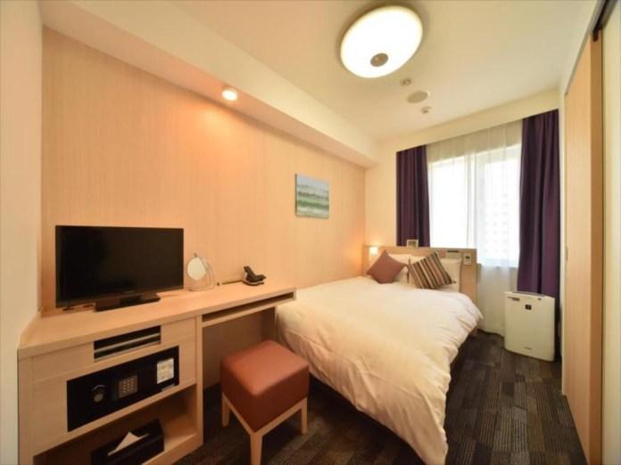 Dormy Inn高階飯店 札幌溫泉