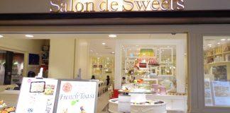 Salon de Sweet甜點沙龍 1