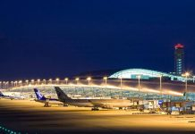 kix airport